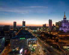 Zdjęcie dla Wakacje w... Polsce? Nowy trend w biurach podróży