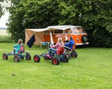 Zdjęcie dla Jak zorganizować dzieciom wakacje