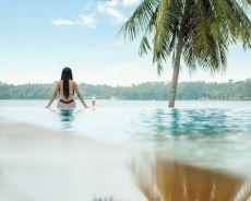 Zdjęcie dla Zaplanuj urlop nad morzem w hotelu z basenem