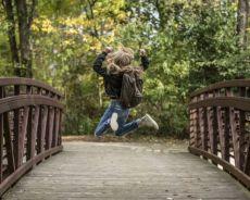 Zdjęcie dla Silna motywacja - ważna dla osiągnięć i przyjemnego życia.