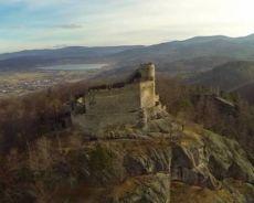 Zdjęcie dla Skarby Kotliny Jeleniogórskiej zamek Chojnik