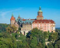 Zdjęcie dla Atrakcje Wałbrzycha Co zobaczymy w królewskim mieście – Wałbrzych?