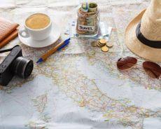 Zdjęcie dla Zagraniczny wyjazd na majówkę? Oszczędź na kursie euro!
