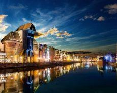 Zdjęcie dla Gdańsk – w jaki sposób zwiedzać, by zobaczyć jak najwięcej?