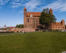 Zdjęcie dla Pałac Hotel Gniew i jego atrakcje