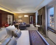 Zdjęcie dla Nocleg w hotelu. Jak wybrać odpowiedni dla siebie hotel?