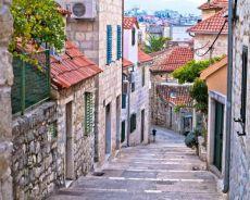 Zdjęcie dla Wycieczka do Splitu - co warto zobaczyć?