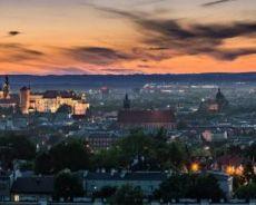 Zdjęcie dla Nocleg w Krakowie - jak znaleźć, żeby nie zwariować?