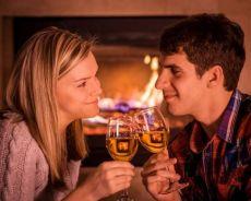 Zdjęcie dla Romantyczny weekend majowy – sprawdź, dokąd wybrać się z ukochanym
