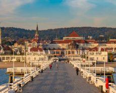 Zdjęcie dla Majówka w Sopocie, pomysł na idealny wyjazd nad morze