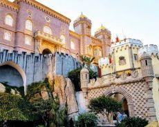 Zdjęcie dla Sintra - malownicze, historyczne miasto w Portugalii