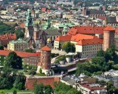 Zdjęcie dla Wybór noclegu w Krakowie