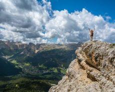Zdjęcie dla Zasady bezpieczeństwa w górach - sprawdź koniecznie przed wyjazdem!