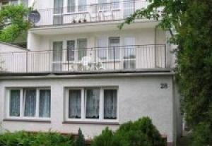Pokoje gościnne u Zosi w Świnoujściu-30