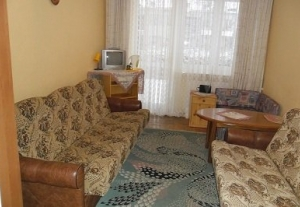 Pokoje gościnne u Zosi w Świnoujściu-31