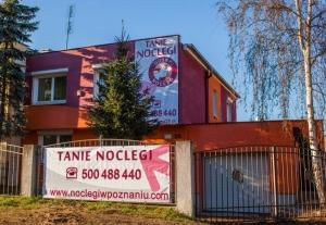 Tanie noclegi Poznań-5292