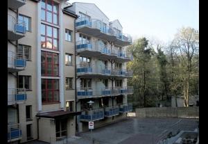 Apartament Blisko Morza w Świnoujściu, Park Zdrojowy, 300m Promenada, 2 Rowery-1906