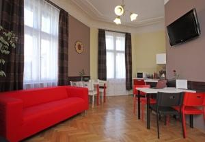 Enigma Hostel & Apartments-2914