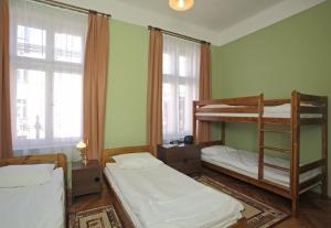 Enigma Hostel & Apartments-2917