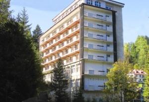 Ośrodek Wypoczynkowy Hajduczek-3466