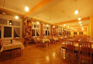 Ośrodek Wypoczynkowy Hajduczek-3467