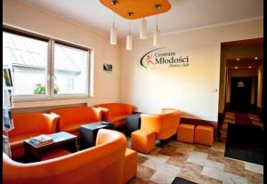 Centrum Młodości - Villa & Fitness Club w Augustowie-5683