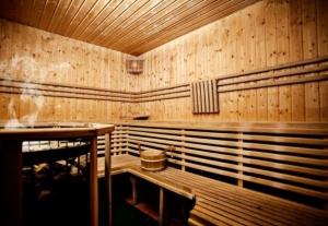 Centrum Młodości - Villa & Fitness Club w Augustowie-5684