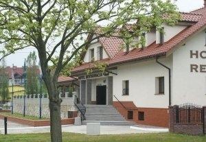 Hotel i Restauracja Dworski-267