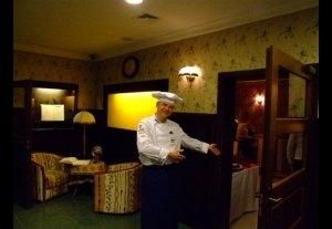 Hotel i Restauracja Dworski-268