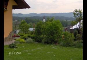 Pod Jednym Dachem-Skawa koło uzdrowiska Rabka Zdrój,do Zakopanego 40 km.-594