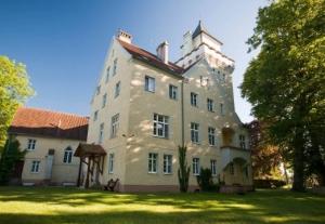 Zamek Nowęcin - Łeba-1310