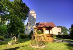 Zamek Nowęcin - Łeba-1311