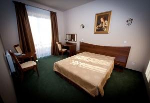 Ośrodek Wypoczynkowy Amadeusz w Krynicy-Zdroju-1363