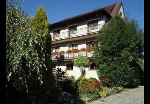 Dom Wypoczynkowy TERESA-1546
