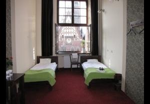 The One Hostel Wrocław-2392
