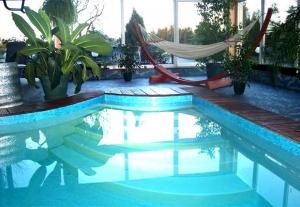 Green Hotel & Spa***-696