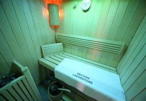 Green Hotel & Spa***-701