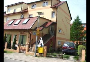 Pokoje Gościnne URSZULA-655