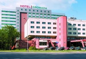 Hotel Gromada Warszawa Lotnisko-3533