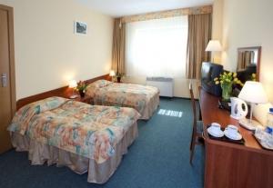 Hotel Gromada Warszawa Lotnisko-3535