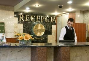 Hotel Gromada Warszawa Lotnisko-3539