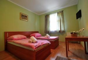 Ośrodek wypoczynkowy Korsarz-4380