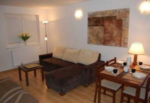 Grand Apartments - Apartamenty i Noclegi Sopot, Gdańsk-1183