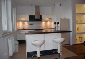 Grand Apartments - Apartamenty i Noclegi Sopot, Gdańsk-1184