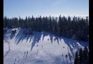 Tanie noclegi na stoku Maciejowa-ski Rabka-Zdrój-777