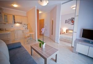 Apartament na Koronie Jagiellonóww Świnoujściu-2483