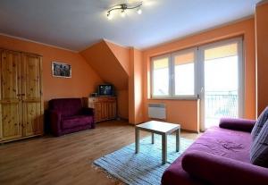 Pensjonat PIONOW Apartamenty Pokoje z widokiem na wode-3841