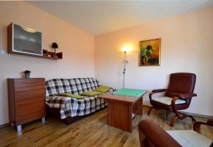 Pensjonat PIONOW Apartamenty Pokoje z widokiem na wode-3842