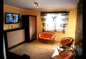 Pensjonat PIONOW Apartamenty Pokoje z widokiem na wode-3843