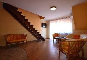 Pensjonat PIONOW Apartamenty Pokoje z widokiem na wode-3844